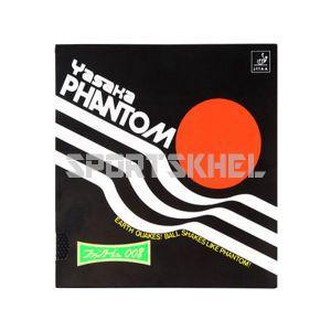 Yasaka Phantom 008 Table Tennis Rubber
