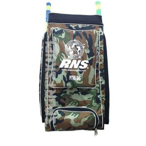 RNS Pithu Padded Cricket Kit Bag