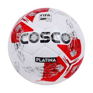 Cosco Platina Football Size 5
