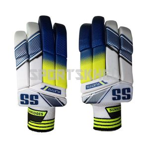 SS Platino Batting Gloves Men