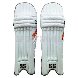 SS Platino Batting Pads Men