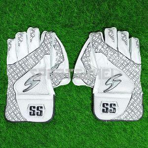 SS Platino Wicket Keeping Gloves Men