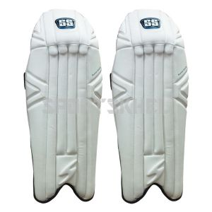 SS Player Series Wicket Keeping Pads Men