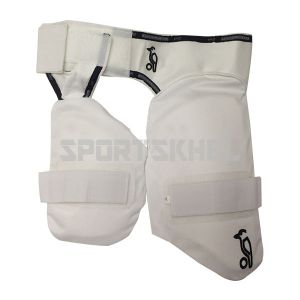 Kookaburra Players Thigh Pads Youth (Combo)