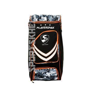 SG Playerspak Cricket Kit Bag