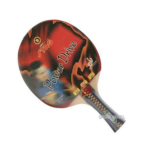 Stag Power Drive Table Tennis Bat
