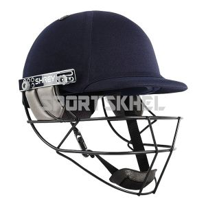 Shrey Premium 2.0 Mild Steel Helmet