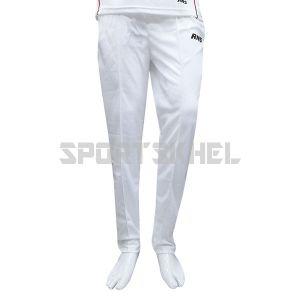RNS Premium White Cricket Trouser