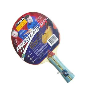 Stiga Prestige CR 2 Star Table Tennis Bat