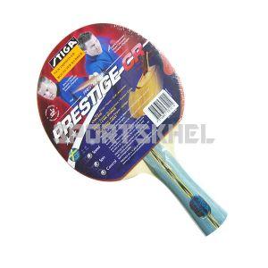Stiga Prestige CR 2 Star Table Tennis Bat