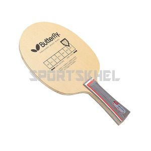 Butterfly Primorac Carbon FL Table Tennis Ply
