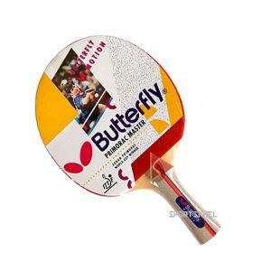 Butterfly Primorac Master Table Tennis Bat