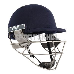Shrey Pro Guard Air Titanium Helmet