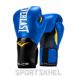 Everlast Pro Style Elite V2 Training Boxing Gloves (10 Oz)