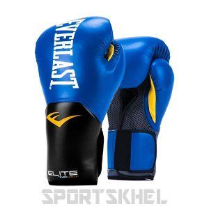 Everlast Pro Style Elite V2 Training Boxing Gloves (12 Oz)