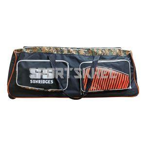 SS Professional Cricket Kit Bag