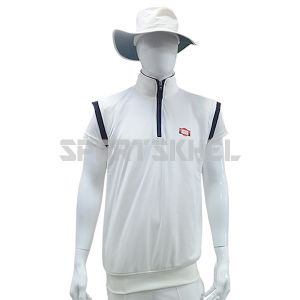 SS Professional Sleeveless Sweater