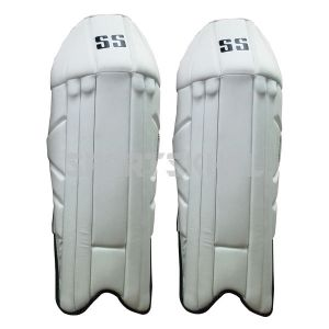 SS Professional Wicket Keeping Pads Men