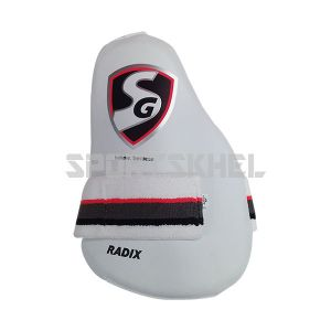 SG Radix Inner Thigh Pads Men