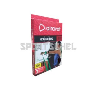 Airavat 4502 Resistance Band Heavy