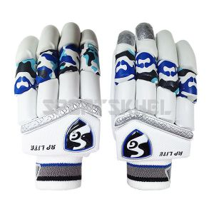 SG RP Lite Batting Gloves Junior