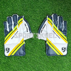 SG RSD Xtreme Wicket Keeping Gloves Extra Small Junior