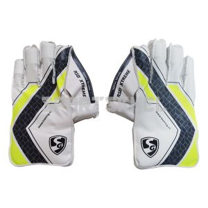 SG RSD Xtreme Wicket Keeping Gloves (Extra Small Boys)