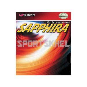 Butterfly Sapphira Table Tennis Rubber