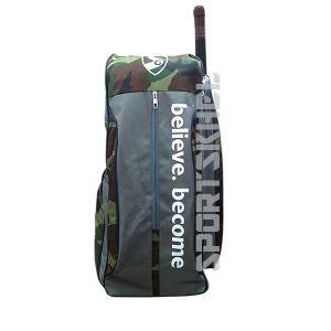 SG Savage X1 Cricket Kit Bag