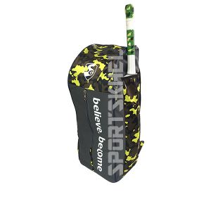 SG Savage X2 Cricket Kit Bag