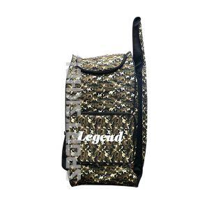 Legend Self Pack Camouflage Cricket Kit Bag