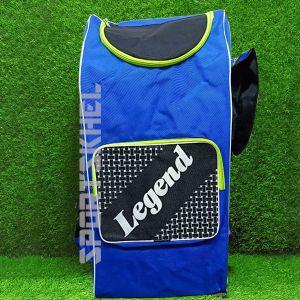 Legend Self Pack Cricket Kit Bag