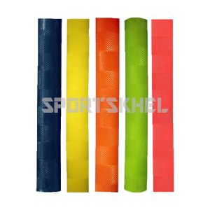 Single Colour Chevron Cricket Bat Grip