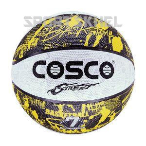 Cosco Street Basketball Size 7