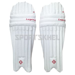 Legend Super Batting Pads Small Boys