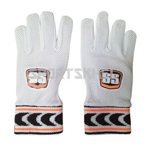 SS Super Test Men Wicket Keeping Inner Gloves