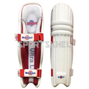 Morrant Super Ultralite Batting Pads Youth