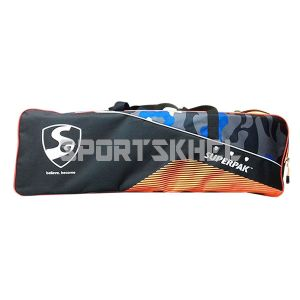 SG Superpak Cricket Kit Bag