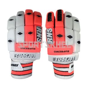 RNS Supremo Batting Gloves Youth