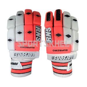 RNS Supremo Batting Gloves Men