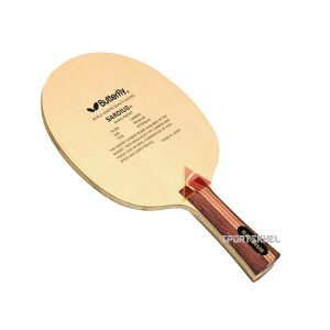 Butterfly Tamca 5000 Sardius Carbon FL Table Tennis Ply