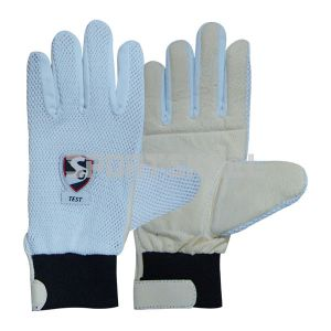 SG Test Men Wicket Keeping Inner Gloves