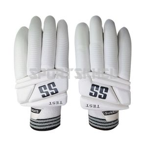 SS Test Players Batting Gloves Men