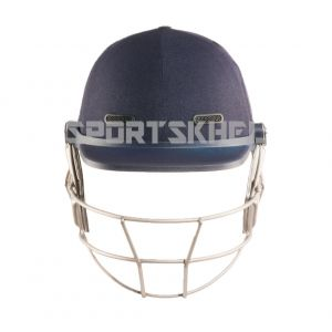 Masuri VS Test Stainless Steel Helmet Small Men