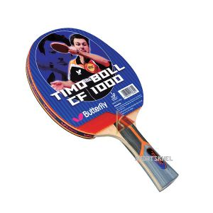 Butterfly Timo Boll CF 1000 Table Tennis Bat