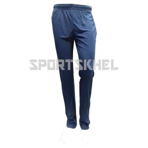 Cenmax Navy Golden Yellow Trouser