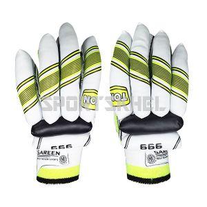 SS Ton 999 Batting Gloves Men