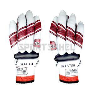 SS Ton Elite Batting Gloves Men