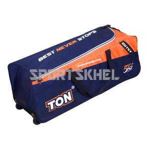 SS Ton Gutsy Cricket Kit Bag