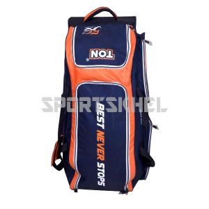 SS Ton Vertu Cricket Kit Bag